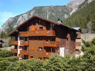 Location Pralognan-la-Vanoise : Residence Les Alpages De Pralognan B hiver