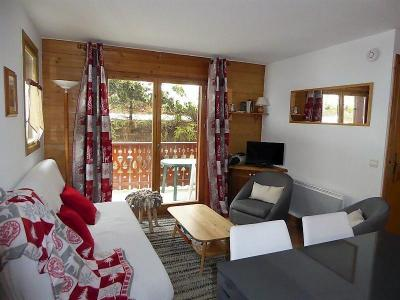 Rent in ski resort 3 room apartment 6 people (9B) - Résidence les Alpages de Pralognan B - Pralognan-la-Vanoise