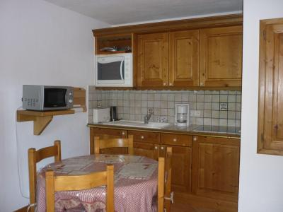 Rent in ski resort 3 room apartment 4 people (3B) - Résidence les Alpages de Pralognan B - Pralognan-la-Vanoise
