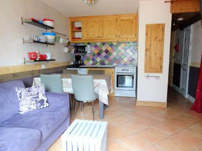Rent in ski resort 3 room apartment 4 people (13) - Résidence les Alpages de Pralognan C - Pralognan-la-Vanoise - Apartment