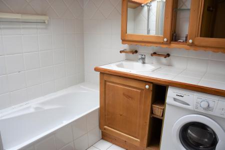 Rent in ski resort 4 room duplex apartment 6 people (20) - Résidence les Alpages de Pralognan C - Pralognan-la-Vanoise - Apartment