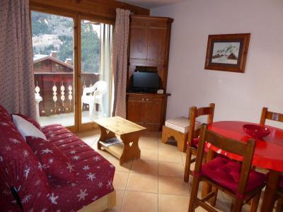 Rent in ski resort 3 room apartment 4 people (7) - Résidence les Alpages de Pralognan C - Pralognan-la-Vanoise