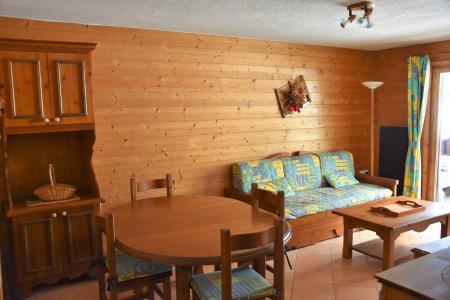 Rent in ski resort 3 room apartment 6 people (4) - Résidence les Alpages de Pralognan C - Pralognan-la-Vanoise