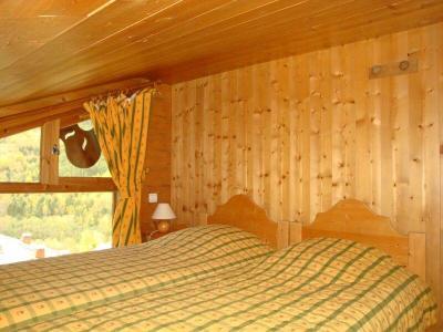 Rent in ski resort 4 room duplex apartment 6 people (19) - Résidence les Alpages de Pralognan C - Pralognan-la-Vanoise