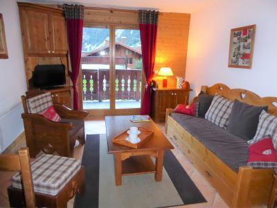 Rent in ski resort 3 room apartment 6 people (2) - Résidence les Alpages de Pralognan C - Pralognan-la-Vanoise