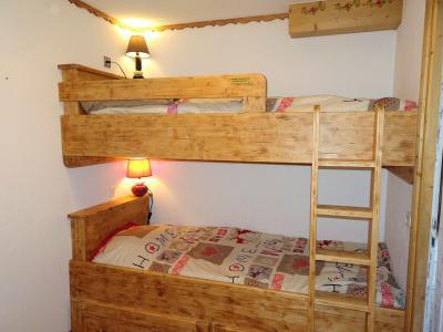 Rent in ski resort 3 room apartment 4 people (13) - Résidence les Alpages de Pralognan C - Pralognan-la-Vanoise