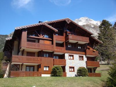 Residence Les Alpages De Pralognan D