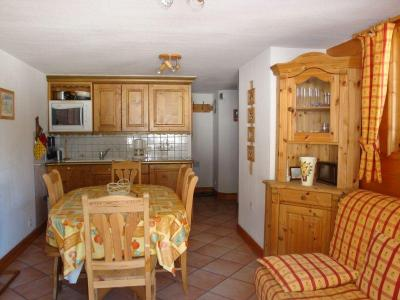 Rent in ski resort 4 room duplex apartment 6 people (19) - Résidence les Alpages de Pralognan D - Pralognan-la-Vanoise