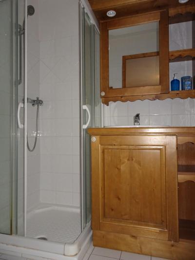 Rent in ski resort 3 room apartment 5 people (6) - Résidence les Alpages de Pralognan F - Pralognan-la-Vanoise - Shower