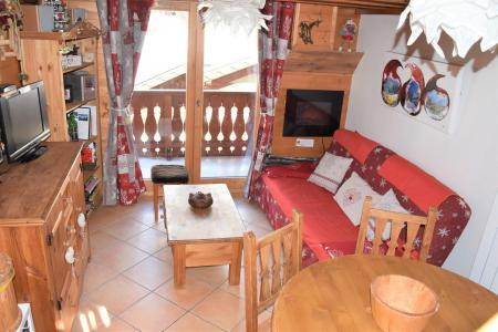 Rent in ski resort 5 room mezzanine apartment 8 people (19) - Résidence les Alpages de Pralognan F - Pralognan-la-Vanoise