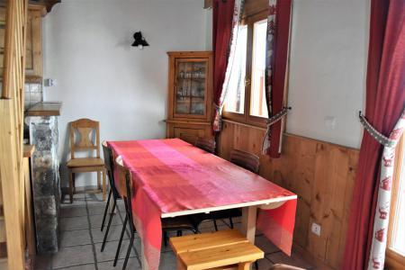 Rent in ski resort 4 room mezzanine apartment 6 people (5) - Résidence les Balcons de Villeneuve - Pralognan-la-Vanoise