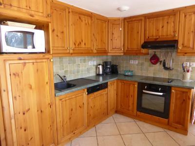 Rent in ski resort 5 room mezzanine apartment 6 people (11) - Résidence les Chalets de Napremont - Pralognan-la-Vanoise