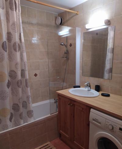 Rent in ski resort 3 room apartment 6 people (1) - Résidence les Chalets de Napremont - Pralognan-la-Vanoise