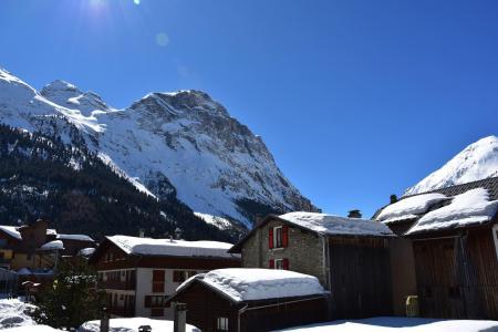 Лыжные каникулы по системе все включено Résidence les Chalets du Vallonnet