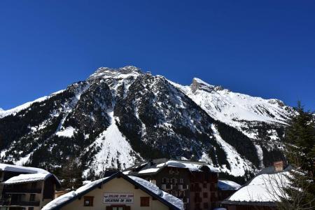 Rent in ski resort 3 room apartment 6 people (6) - Résidence les Chalets du Vallonnet - Pralognan-la-Vanoise
