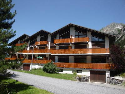 Rent in ski resort Résidence les Crêtes - Pralognan-la-Vanoise