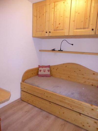 Rent in ski resort 3 room apartment 4 people (C4) - Résidence les Glaciers - Pralognan-la-Vanoise - Pressure cooker