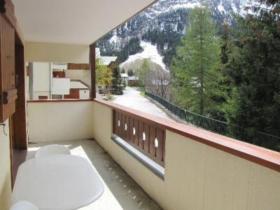 Location Pralognan-la-Vanoise : Residence Les Glaciers hiver