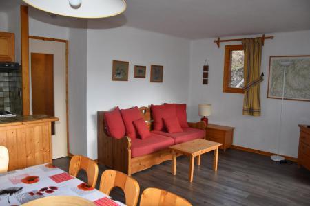Rent in ski resort 3 room apartment 6 people (C3) - Résidence les Glaciers - Pralognan-la-Vanoise