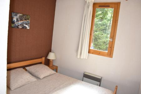 Rent in ski resort 3 room apartment 4 people (B3) - Résidence les Glaciers - Pralognan-la-Vanoise
