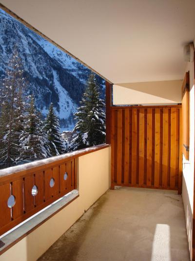 Rent in ski resort Résidence les Glaciers - Pralognan-la-Vanoise
