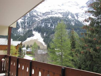 Rent in ski resort 3 room apartment 6 people (A3) - Résidence les Glaciers - Pralognan-la-Vanoise