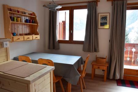 Rent in ski resort 3 room apartment 4 people (C4) - Résidence les Glaciers - Pralognan-la-Vanoise