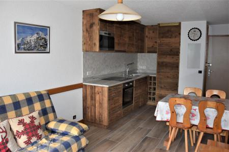 Rent in ski resort 2 room apartment 4 people (C2) - Résidence les Glaciers - Pralognan-la-Vanoise