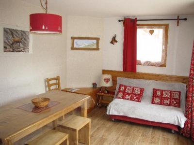 Location 6 personnes Appartement 3 pièces 6 personnes (A1) - Residence Les Glaciers
