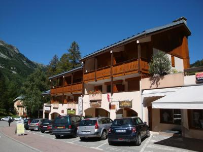 Rent in ski resort Résidence les Glières - Pralognan-la-Vanoise