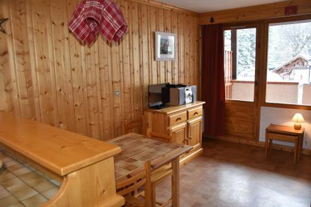 Rent in ski resort 2 room apartment 4 people (14) - Résidence les Glières - Pralognan-la-Vanoise