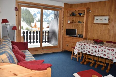 Rent in ski resort 3 room apartment 4 people (7) - Résidence les Hameaux de la Vanoise - Pralognan-la-Vanoise