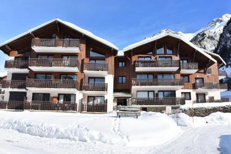 Ski apartment rental Résidence les Hameaux de la Vanoise