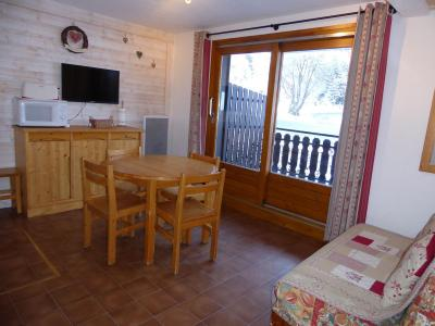 Rent in ski resort 3 room apartment cabin 4 people (2) - Résidence les Hameaux de la Vanoise - Pralognan-la-Vanoise