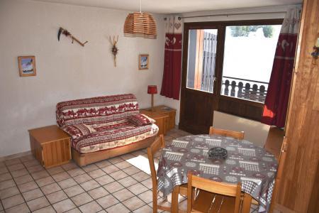 Rent in ski resort 3 room apartment 6 people (23) - Résidence les Hameaux de la Vanoise - Pralognan-la-Vanoise