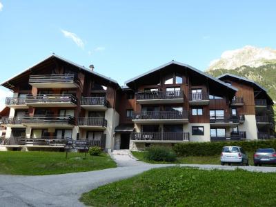 Location Pralognan-la-Vanoise : Residence Les Hameaux De La Vanoise hiver