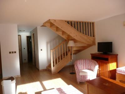 Location 8 personnes Appartement 3 pièces coin montagne 8 personnes (BCT) - Résidence les Jardins de la Vanoise