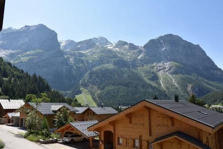 Rent in ski resort 2 room apartment 4 people (12) - Résidence les Murgers - Pralognan-la-Vanoise