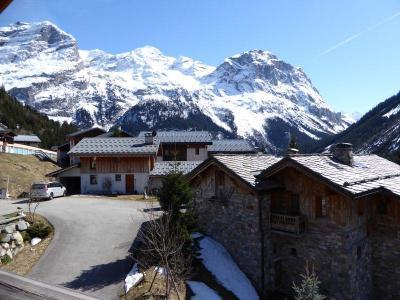 Rent in ski resort 3 room apartment 6 people (4) - Résidence les Myrtilles - Pralognan-la-Vanoise