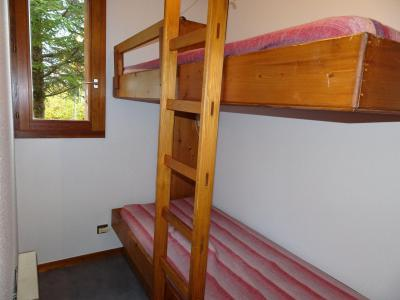 Rent in ski resort 2 room apartment 4 people (BA1) - Résidence les Pariettes - Pralognan-la-Vanoise - Bedroom