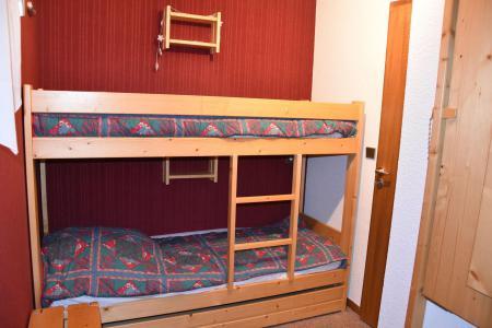 Rent in ski resort 2 room apartment 4 people (CA4) - Résidence les Pariettes - Pralognan-la-Vanoise - Living room