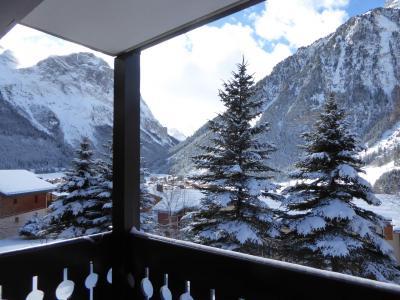 Rent in ski resort 2 room apartment 3 people (CB5 VENDU NE SAVENT PAS SI CE SERA EN LOCATION) - Résidence les Pariettes - Pralognan-la-Vanoise