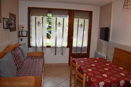 Rent in ski resort 2 room apartment 4 people (1) - Résidence les Pariettes - Pralognan-la-Vanoise