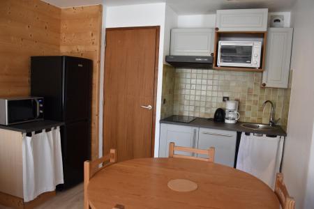 Rent in ski resort 2 room apartment 4 people (CA6) - Résidence les Pariettes - Pralognan-la-Vanoise
