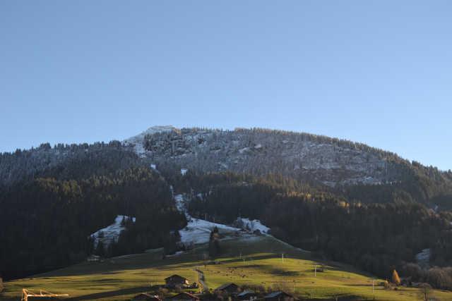 Ski en famille Residence Le Clos D'arly