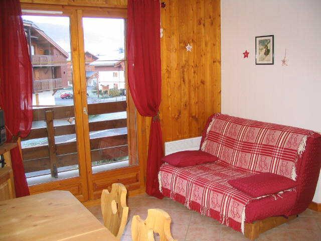 Ski en famille Residence Le Hameau Des Neiges