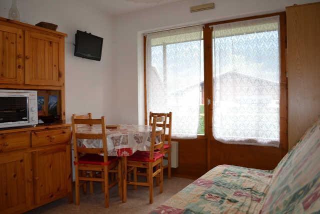 Ski en famille Residence Praz Village