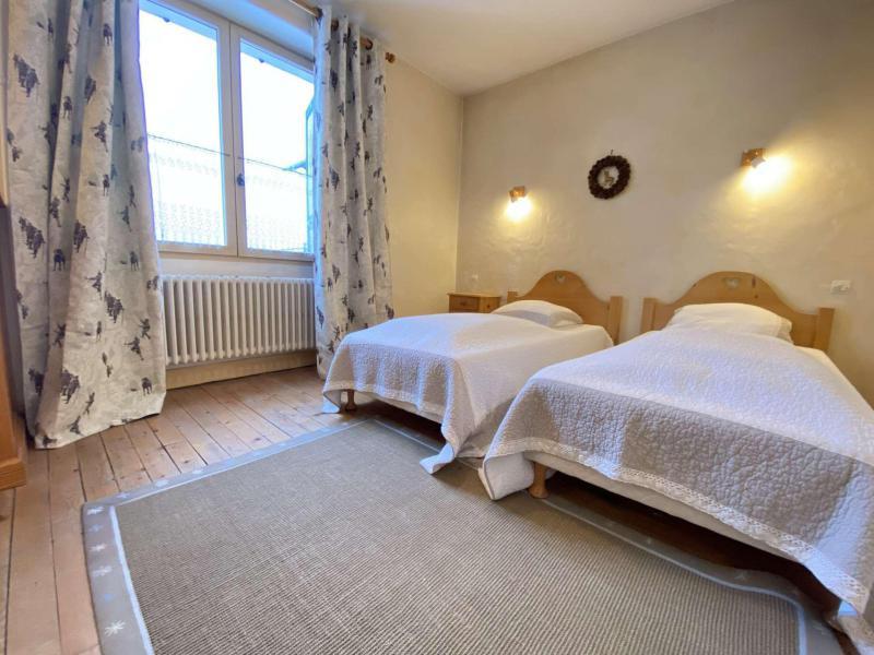 Аренда на лыжном курорте Апартаменты 2 комнат 4 чел. (001) - Chalet le Pré Joli - Praz sur Arly - Комната