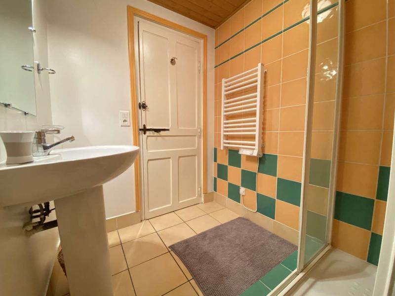 Аренда на лыжном курорте Апартаменты 5 комнат с мезонином 8 чел. (002) - Chalet le Pré Joli - Praz sur Arly