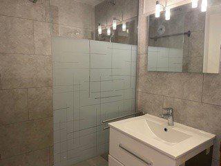 Аренда на лыжном курорте Апартаменты 2 комнат с мезонином 5 чел. (B2L) - Résidence Clos des Meurets - Praz sur Arly - Ванна